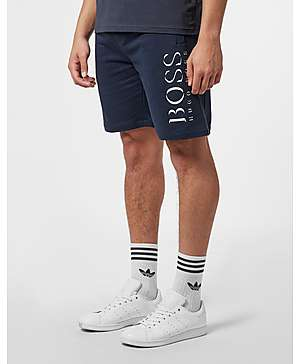 cd87c1e41a BOSS Authentic Split Fleece Shorts ...