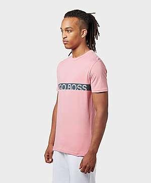 a4a6326a4 ... BOSS Chest Stripe Short Sleeve T-Shirt