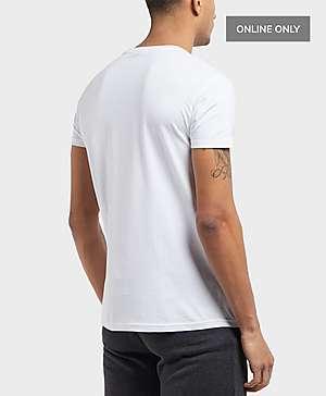 1310b841 ... 80s Casuals Celtic Stadium Short Sleeve T-Shirt