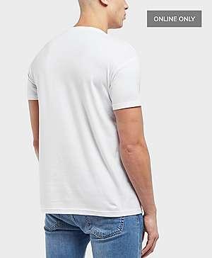 609751d1 ... 80s Casuals Rangers Stadium Short Sleeve T-Shirt