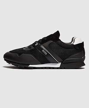 e938b692d0 Footwear - BOSS Trainers | scotts Menswear