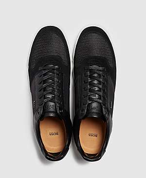 a616ad48586 Footwear - BOSS Trainers | scotts Menswear