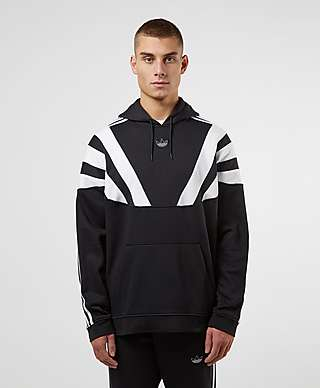 Men adidas Originals Authentic Superstar Track Jacket In