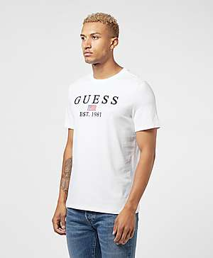 3c79403ab ... Guess Guess USA Short Sleeve T-Shirt