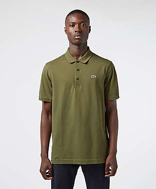 9da85155 Lacoste Clothing | Men's Polos, Tracksuits & more | scotts Menswear