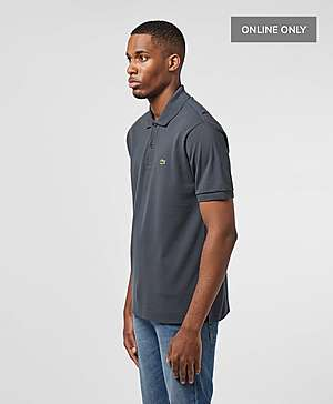 e9046328d9 Lacoste Clothing | Men's Polos, Tracksuits & more | scotts Menswear