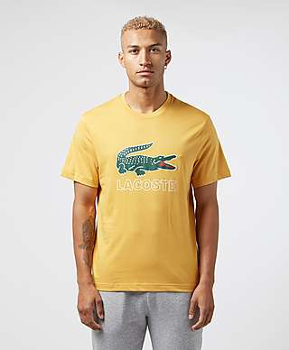 a68cf059 Lacoste Clothing | Men's Polos, Tracksuits & more | scotts Menswear