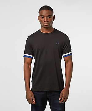 f4202b6c3a9 Fred Perry Clothing | Men's Polos, T-Shirts & more | scotts Menswear