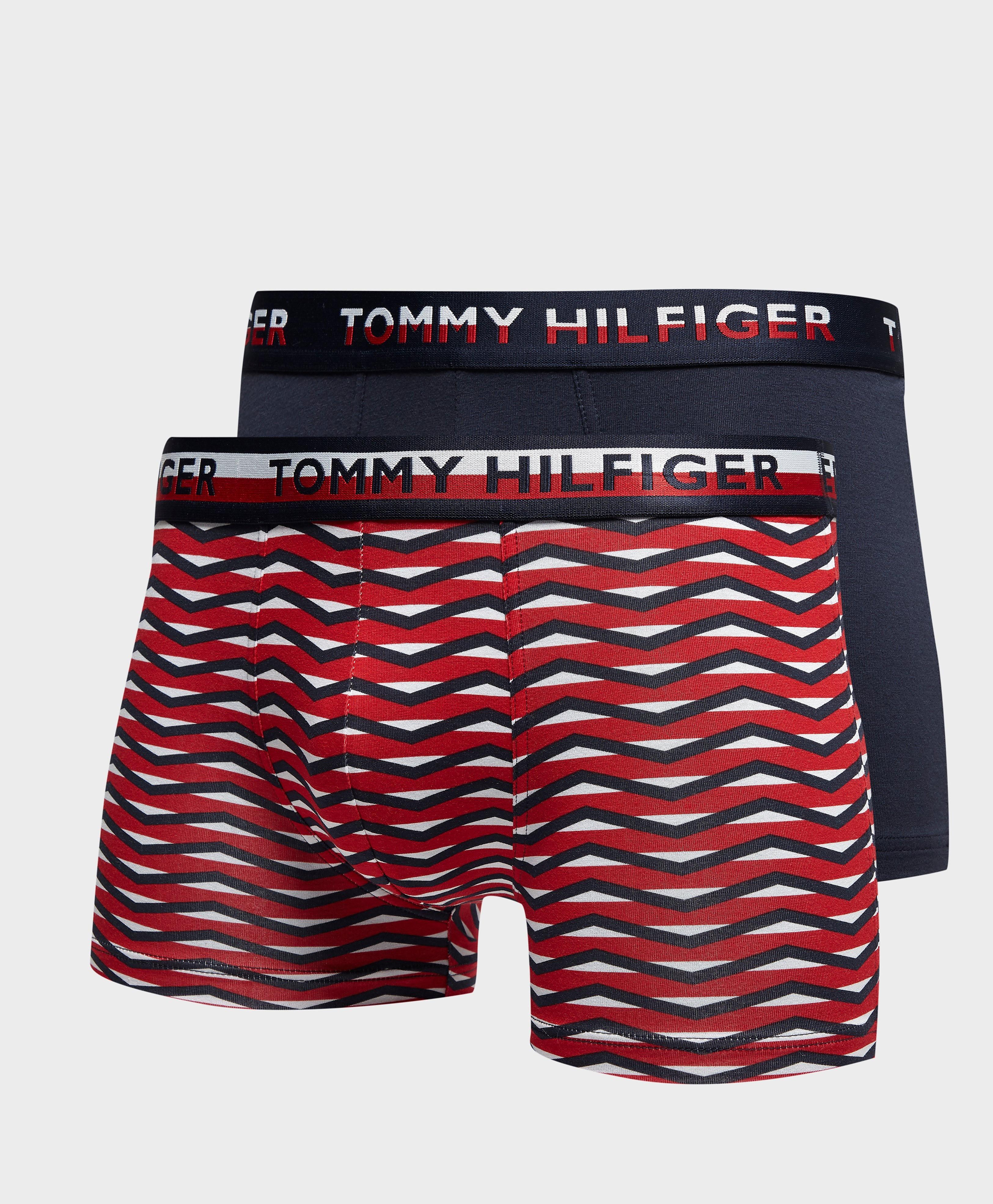 Tommy Hilfiger 2-Pack Boxer Shorts