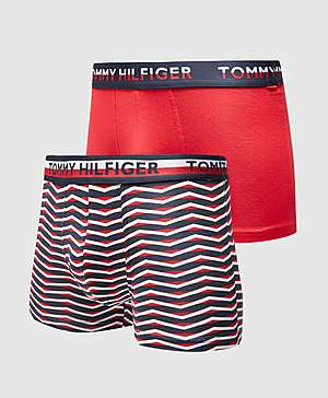 203fde0a1870 Tommy Hilfiger 2-Pack Boxer Shorts ...