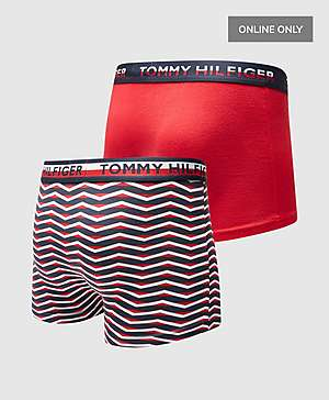ccd0225e95 ... Tommy Hilfiger 2-Pack Boxer Shorts