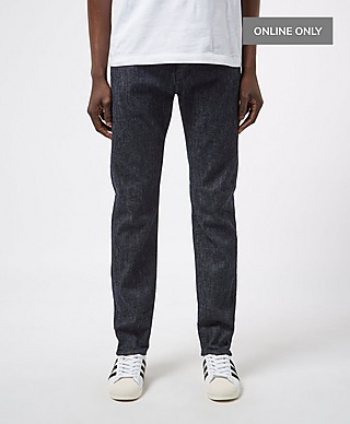 Edwin ED80 Slim Fit Tapered Jeans