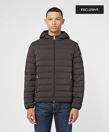 GUESS Seamless Bubble Jacket - Exclusive