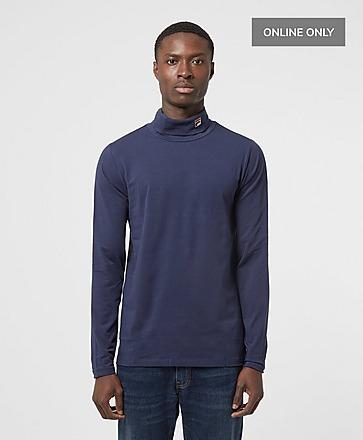 Fila Roll-Neck T-Shirt