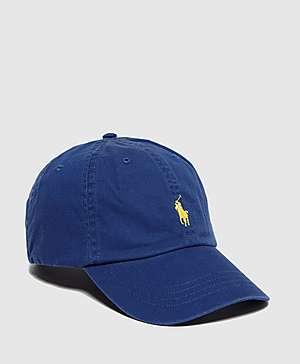 33bc7e97e46b Polo Ralph Lauren Classic Sport Cap ...