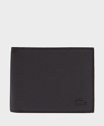 Lacoste Tonal Billfold Wallet