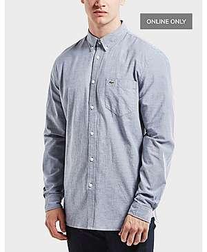 dda8ebb0 Sale | Clothing - Lacoste Shirts | scotts Menswear