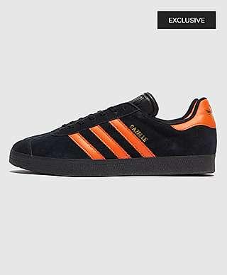 Adidas Adidas Superstar 2 Grey Denim White (Unisex)Trainers
