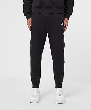 Nike Foundation Fleece Cargo Joggers