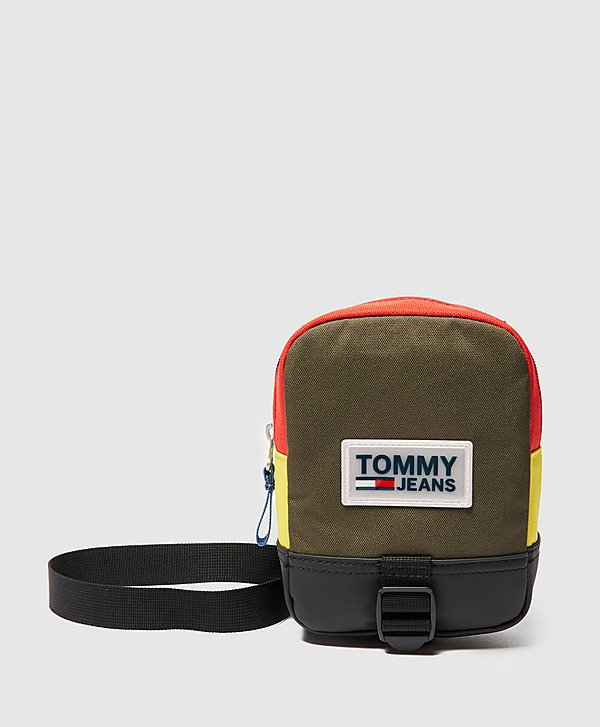 Tommy Jeans Colour Block Small Item Bag