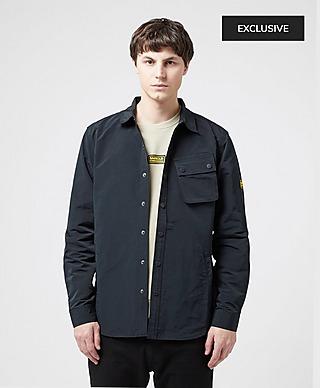 Barbour International Control Overshirt - Exclusive