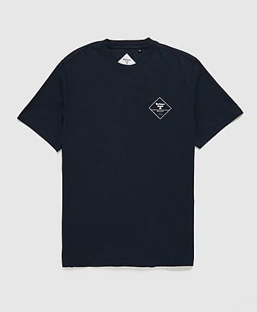 Barbour Beacon Box Logo T-Shirt
