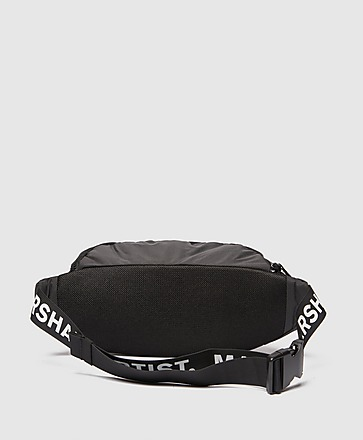 Marshall Artist Logo Bum Bag