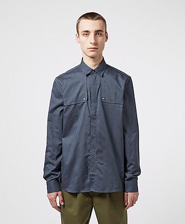 Aquascutum Kendrick Long Sleeve Shirt