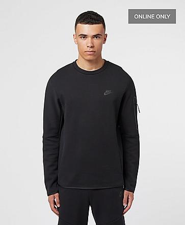 Nike Tech Fleece Sweatshirt