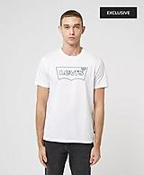 Levis Outline Batwing T-Shirt