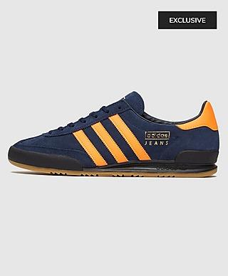 adidas Originals   Gazelle, Broomfield, Jeans   scotts Menswear