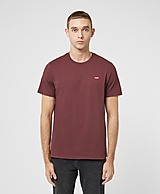 Levis Originals Small Logo Short Sleeve T-Shirt