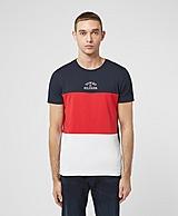 Tommy Hilfiger Colour Block Arch Short Sleeve T-Shirt