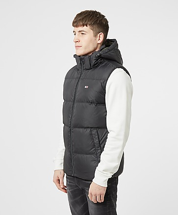 Tommy Jeans Padded Down Vest