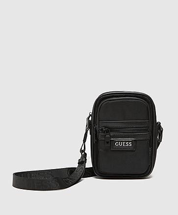 GUESS Small Logo Crossbody Bag