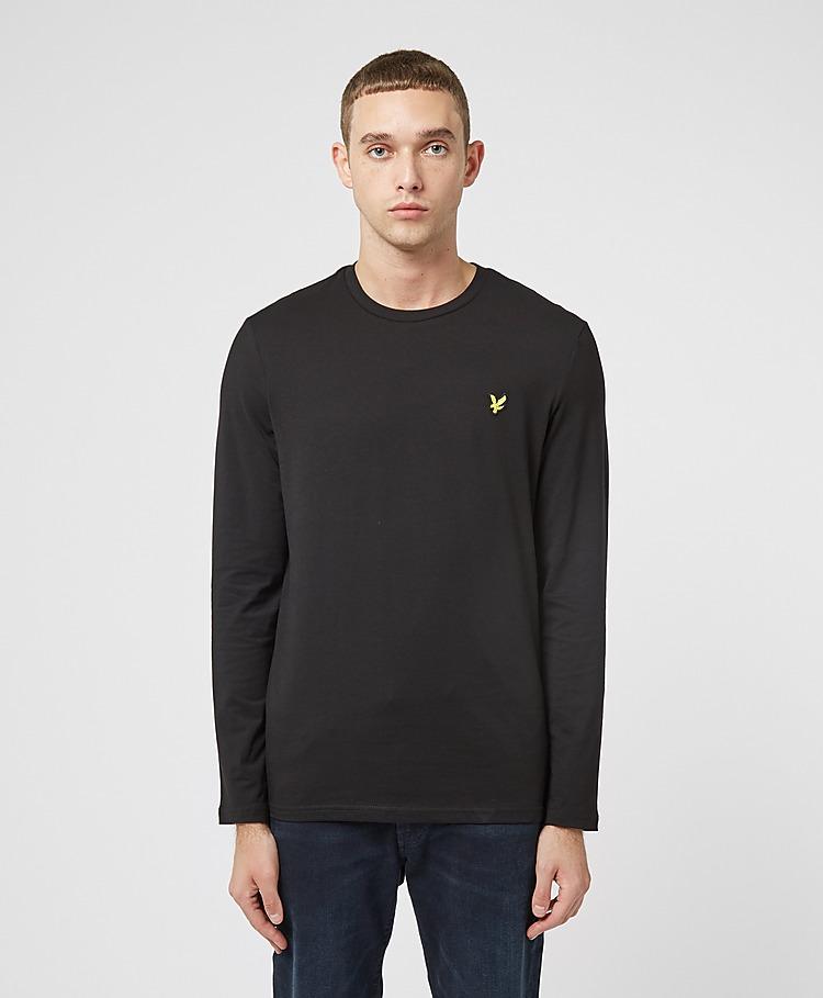 Lyle & Scott Basic Long Sleeve T-Shirt