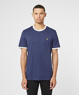 Lyle & Scott Classic Ringer Short Sleeve T-Shirt