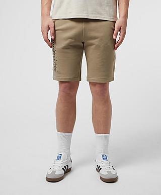 Napapijri Nallar Fleece Shorts