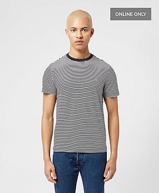Farah Nautical Stripe T-Shirt