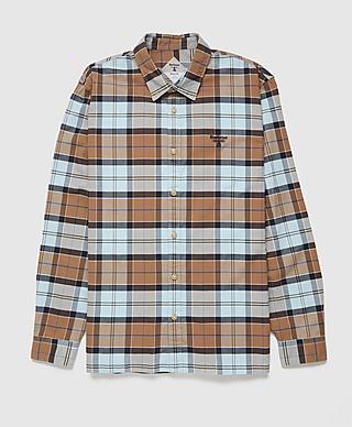 Barbour Beacon Enson Tartan Shirt