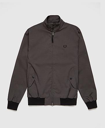 Fred Perry Harrington Jacket