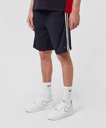Tommy Hilfiger Loungewear Taped Shorts