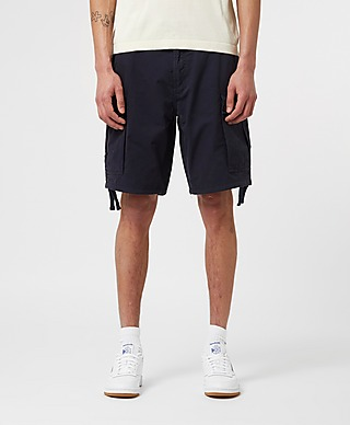 Pretty Green Standard Cargo Shorts