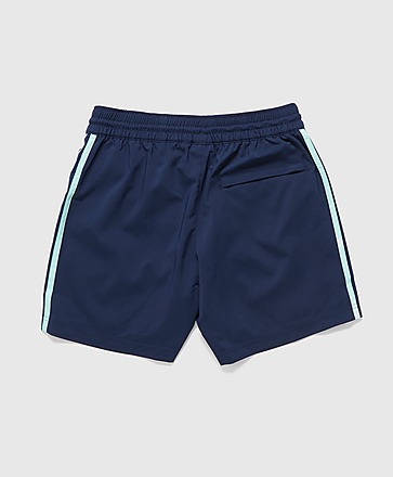 adidas Originals Linear Logo Swim Shorts