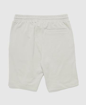 HUGO Bamboo Logo Shorts