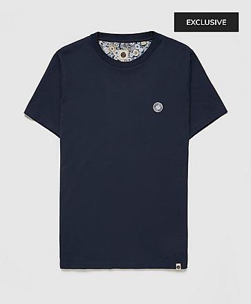 Pretty Green Record Small Logo T-Shirt - Exclusive