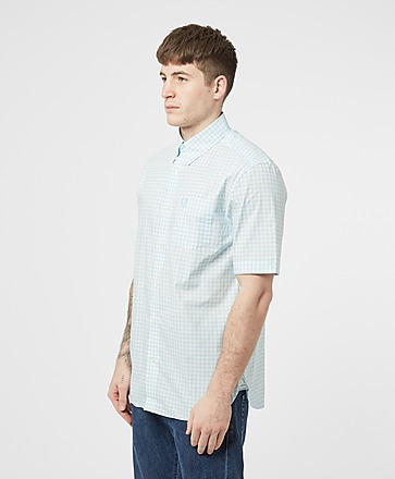 Fred Perry Gingham Shirt