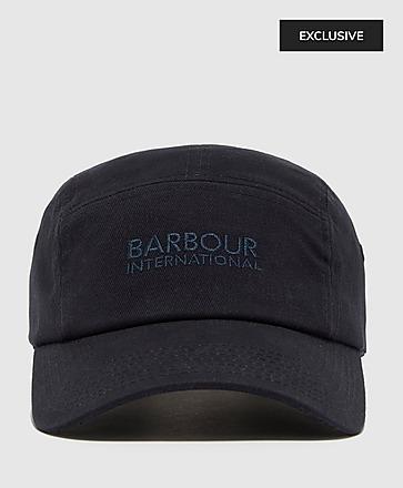 Barbour International x Sam Fender Five Panel Cap - Exclusive