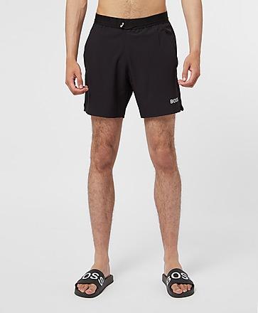 BOSS Surfish Swim Shorts