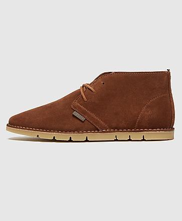 Barbour Ledger Boots